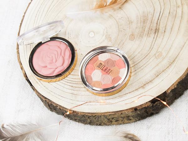 Milani Cosmetics Powder Blushes