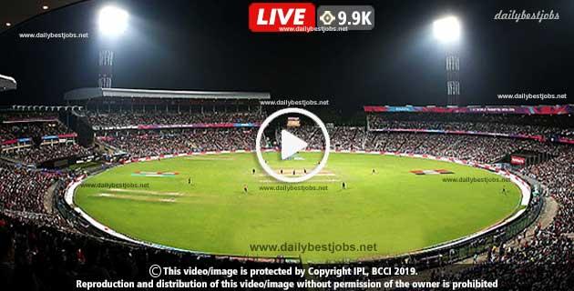 IPL 2019 KKR Vs RCB Live Score 35th T20 Cricket Updates