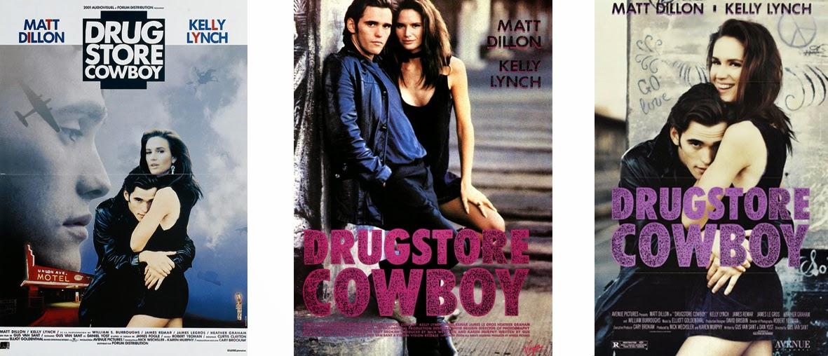 Drugstore Cowboy - Narkotykowy Kowboj (1989)