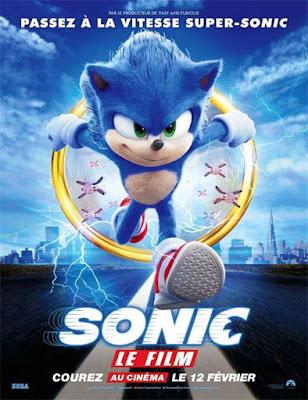 bajar Sonic, la película gratis, Sonic, la película online