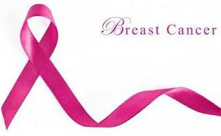 Penyebab Kanker Payudara - Waras Info