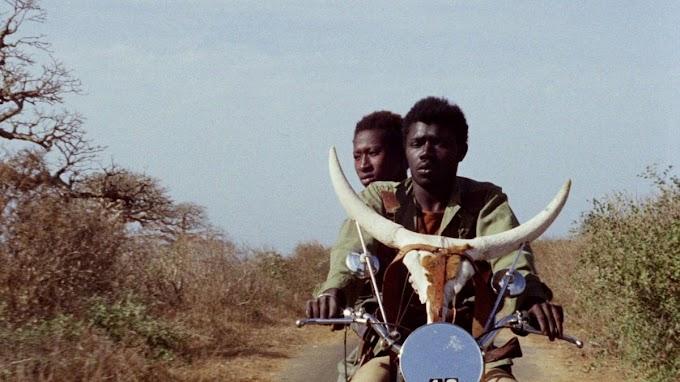Senegal film classic inspires Beyoncé and Jay-Z tour art
