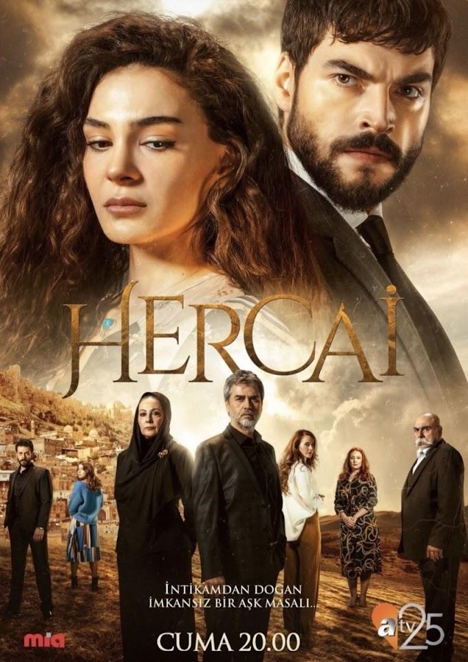 Hercai (Dizi)