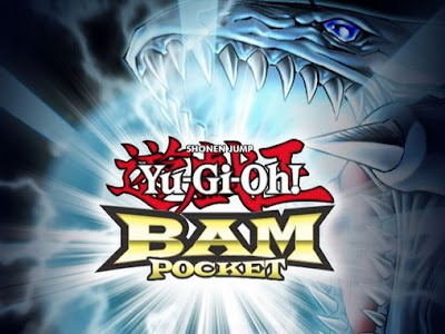 Yu-Gi-Oh! Bam Pocket Mod Apk Download