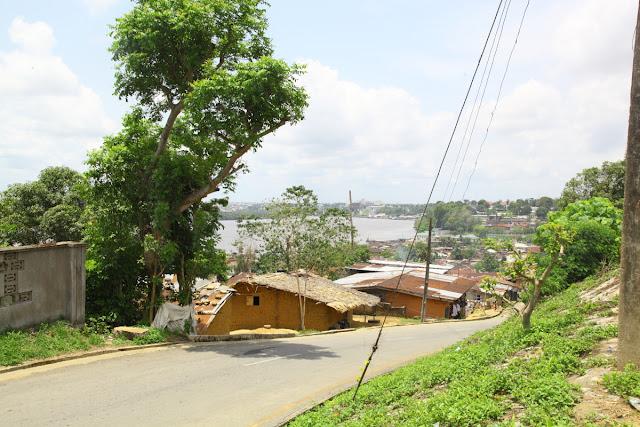 Duke Town, old Calabar