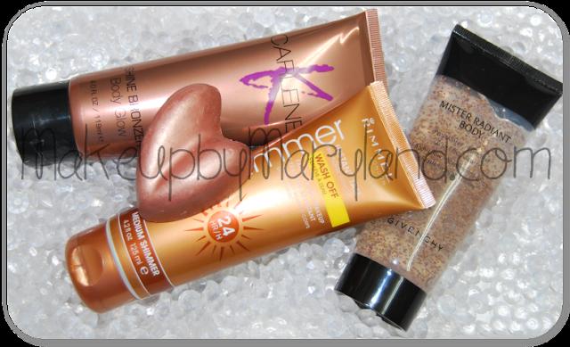 Cómo conseguir buen tono en Bodas, bautizos y comuniones: tintes corporales-169-makeupbymariland