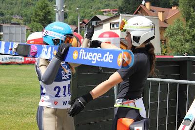 FIS stawia na skoki narciarskie kobiet