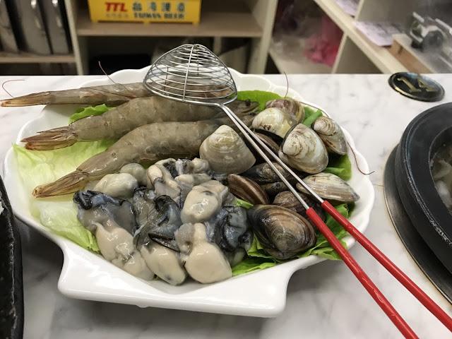 【竹南美食】醉食在石頭風味養生火鍋