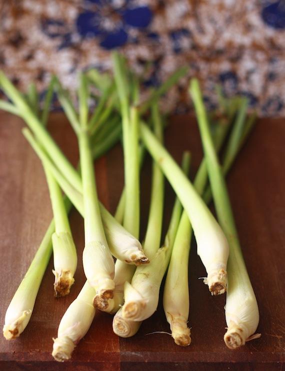 Learn how to cook with lemongrass on SeasonWithSpice.com