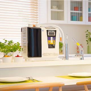 Super 501 Kangen Water Machine