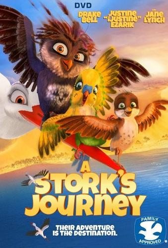 Film A Stork's Journey 2017 Bioskop