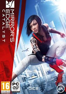 Mirror's Edge: Catalyst (PC) 2016