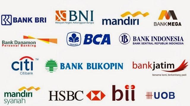 Jenis-Jenis Bank