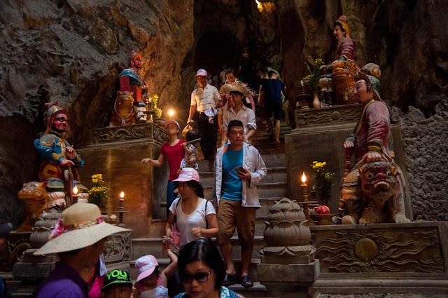 Da Nang civilización Champa