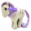 MLP Blu Year Two Int. Collector Ponies G1 Pony