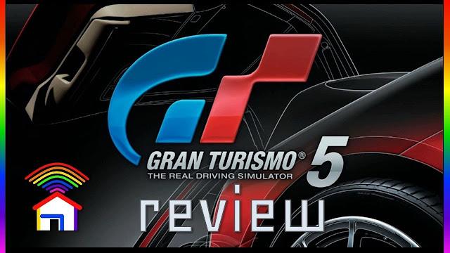 Gran Turismo 5 Review (PS4) 2