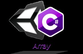 Contoh Array Pada C#
