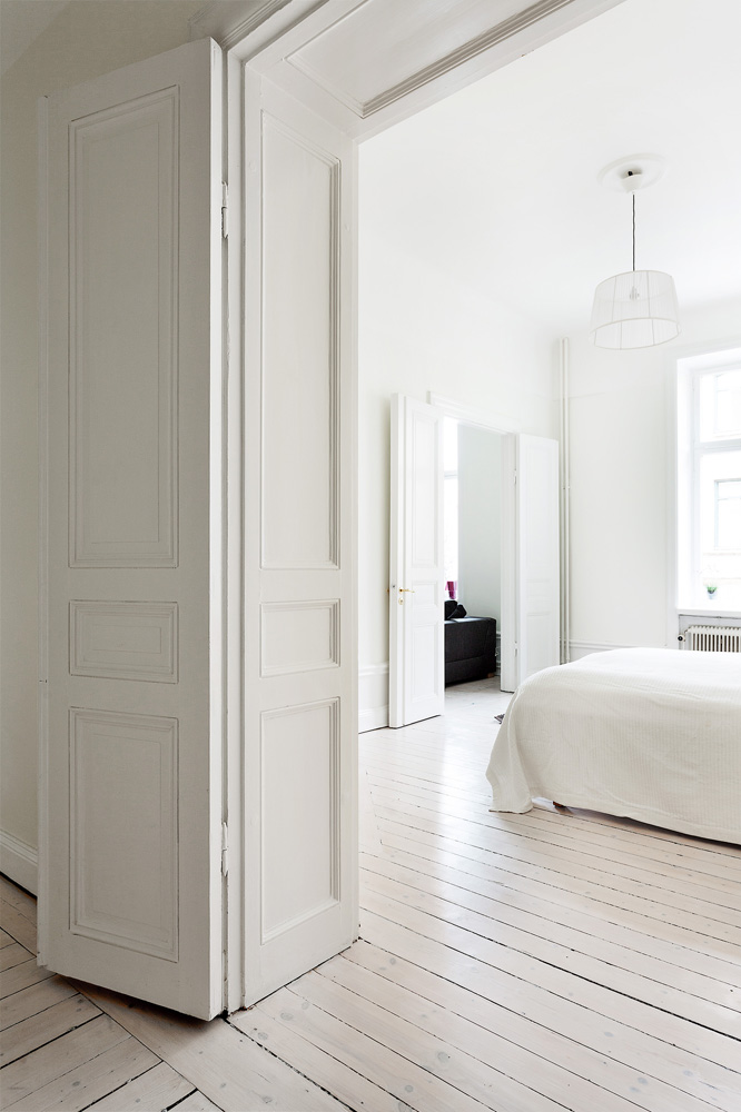 my scandinavian home a swedish lesson in styling. Black Bedroom Furniture Sets. Home Design Ideas