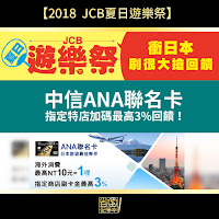 https://savingmoneyforgood.blogspot.com/2018/07/2018JCB.SUMMER.CTBC.ANA.COMBO.html
