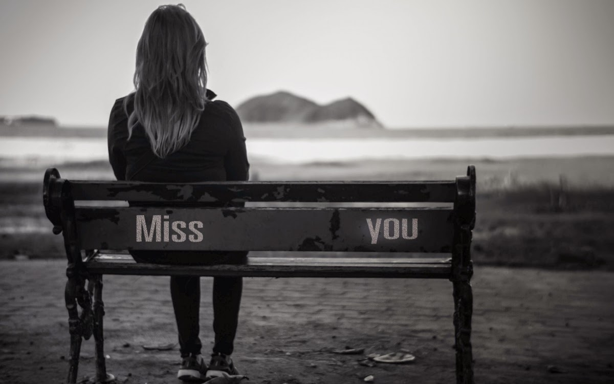 Top 100 sad status for whatsapp in english that will make - Beautiful sad couple images ...