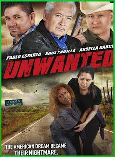 Unwanted (2016) | DVDRip Latino HD GoogleDrive 1 Link