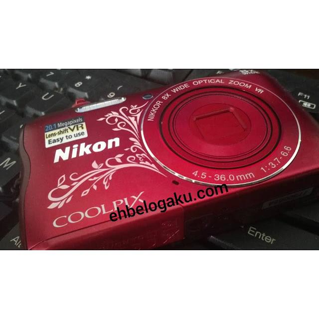 a300,Kamera NIKON,Sot terbaik Nikon,