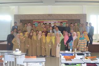 Workshop Peningkatan Kompetensi Guru MAN 2 Cilegon Bersama Motivator Indonesia Edvan M Kautsar