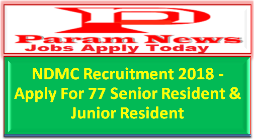 ndmc-recruitment-77-doctor-posts-paramnews