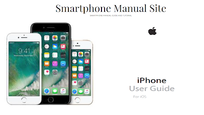Smartphone Manual /User Guide