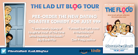 Lad Lit Blog Tour, Lad Lit, Blog Tour, Steven Scaffardi, The Drought, The Flood, Pre-order ebook, Amazon, pre-order Amazon, Kindle