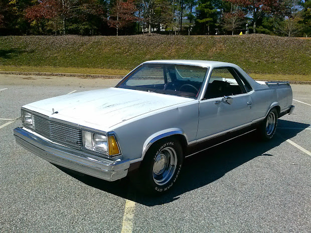 20+ 1985 El Camino Craigslist Pictures and Ideas on Meta Networks