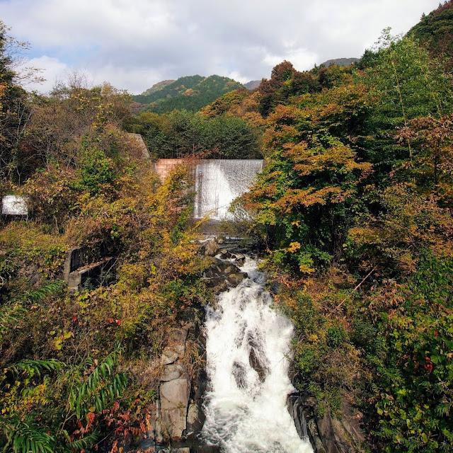 クリスタルライン 琴川
