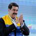 Nicolás Maduro pidió a la FANB máxima unión y disciplina