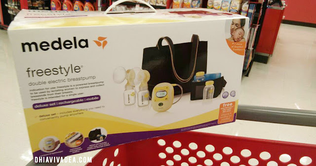 medela freestyle usa