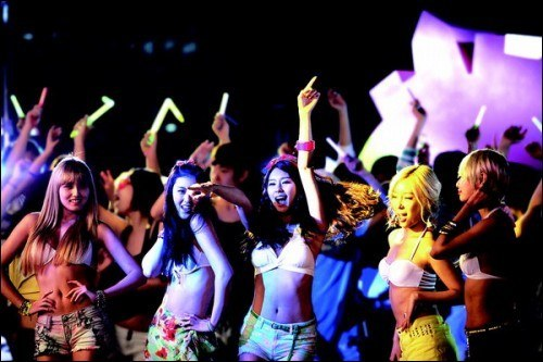 110 best kpop songs for a dance party