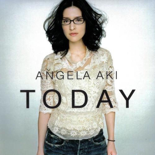 Angela Aki - TODAY [FLAC 24bit   MP3 320 / WEB]