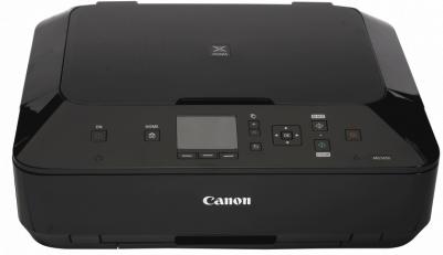 Canon Mg5400 Printer Driver Download