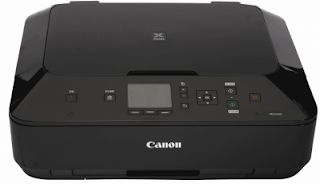 Canon PIXMA MG5450 Driver Free Download - Windows, Mac, Linux