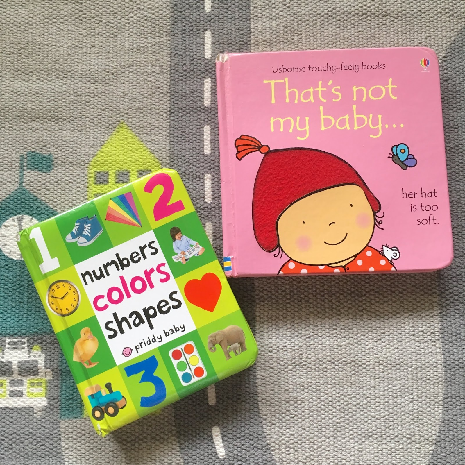 board books toddler
