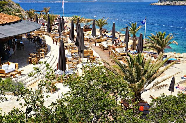 best beach in croatia