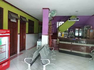 Raya Rungkut Kidul Industri Surabaya Timur