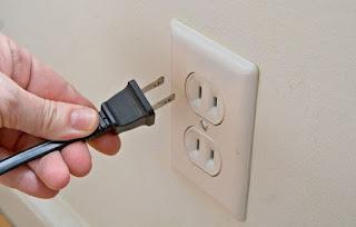 nối nguồn điện an toàn