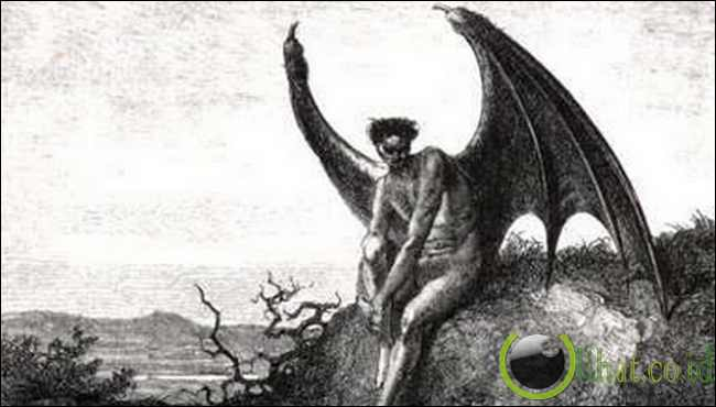 Lucifer - Biang Kerok