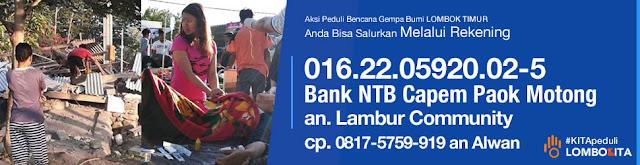 Rekening Lambur Community