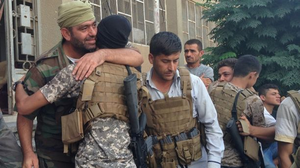 'I gave the US trucks and ammunition to Al Qaeda': The chaotic US effort to arm Syrian rebels