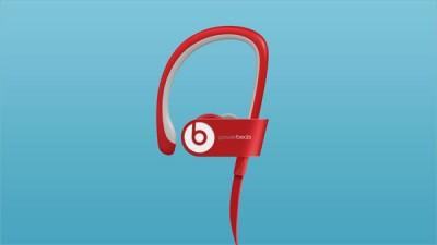 Beats Powerbeats 2, Wireless Earphone Cocok untuk Atlet