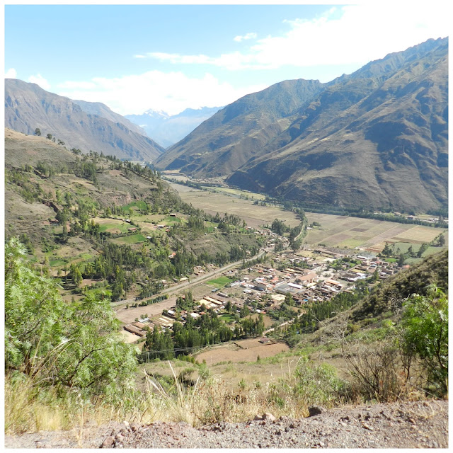 Roteiro 12 dias no Peru - Valle Sagrado
