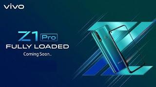 How to Reset Vivo Z1 Pro