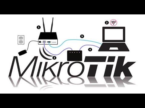 Nuevo Exploit para mikrotik otorga acceso root.