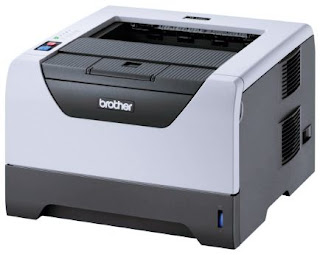 Brother HL-5340D Driver & Software Download for Windows, Mac, Linux